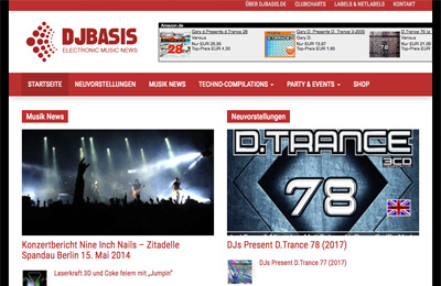 DJBasis.de