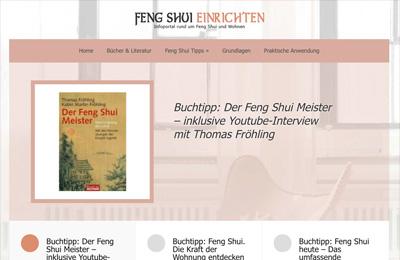 Feng-Shui-Einrichten.de